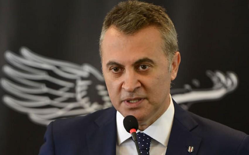 Beşiktaş klubu Azərbaycanda oyun keçirəcək
