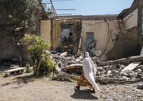 В Эфиопии при авиаударе погибли более 50 человек