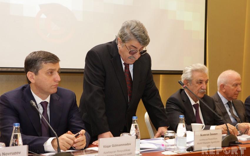 Глава агентства по авторским правам: Армянские фальсификаторы задевают честь и достоинство других народов