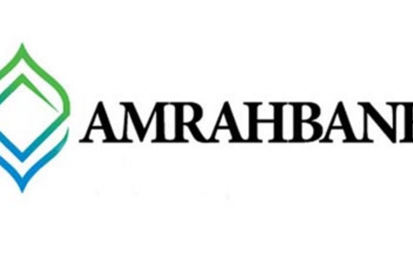 Amrahbankın illik zərəri 36% artıb