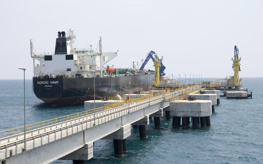 28.8 mln. tons of Azerbaijani oil transported via BTC in 2015