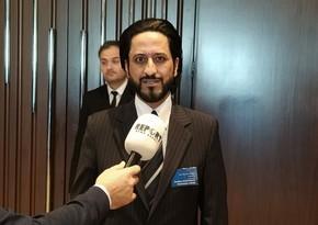 Saudi Arabia eager to face Azerbaijan at World Cup