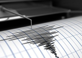 Earthquake hits Azerbaijan