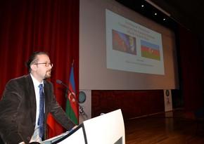Türkiyəli ekspert : Ermənistanın türkofobiya təxribatının heç bir faydası olmayacaq