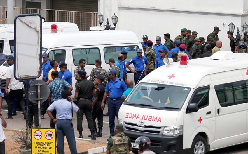 Death toll in Sri Lanka explosions reaches 310
