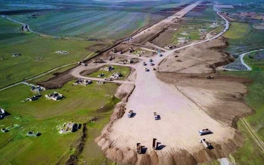 İtalyan professor: Ermənilərin basdırdığı minalar azad olunan ərazilərdə ən böyük təhlükədir