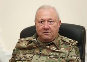 """Yusif Axund-zadə """"Şöhrət"""" ordeni ilə təltif edilib"""