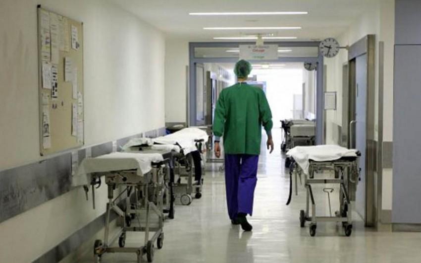Sankt-Peterburqda Azərbaycan vətəndaşı ağır yaralanıb