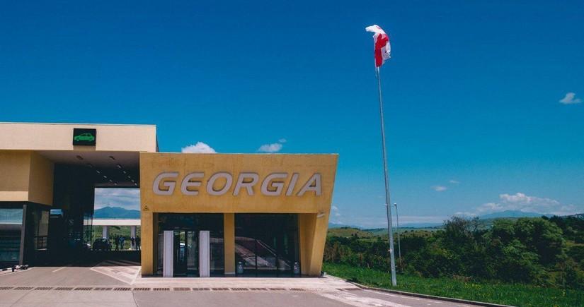 Georgia prepares to open land borders