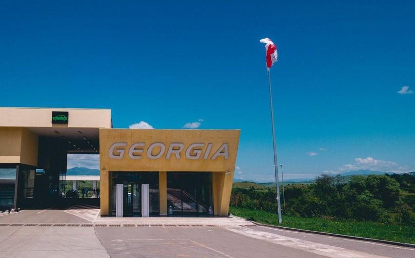 Грузия обсуждает открытие сухопутных границ