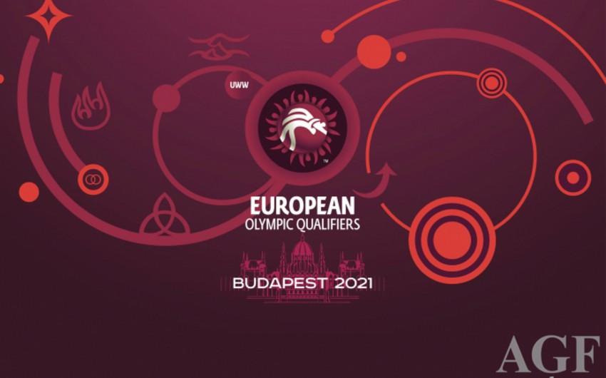 Olimpiya Təsnifat Turniri: Yunan-Roma güləşçilərimiz mübarizəyə başlayır