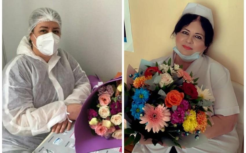 Bakıda daha iki tibb işçisi koronavirusdan ölüb