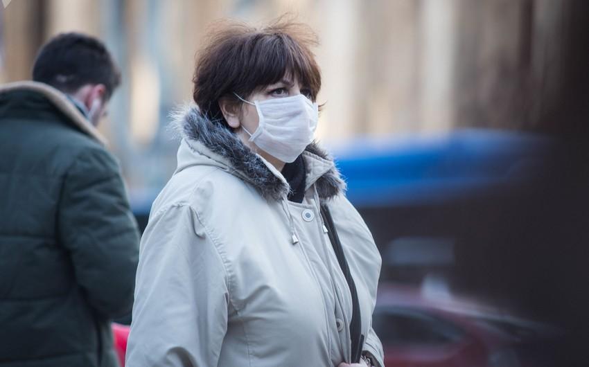 Gürcüstanda koronavirusa yoluxma riski artıb - YENİLƏNİB