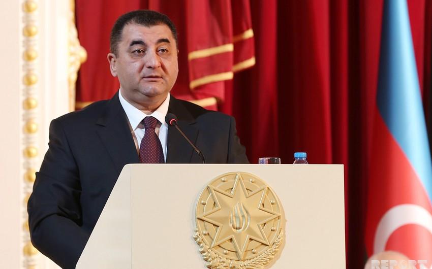 Заместитель заведующего отделом Администрации президента: Молодежь должна тесно сплотиться вокруг президента Ильхама Алиева