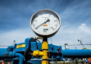 Azerbaijan reports 5% growth in gas extraction