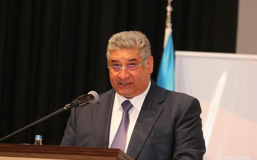 Azad Rəhimov Zirvə Toplantısında iştirak etdi
