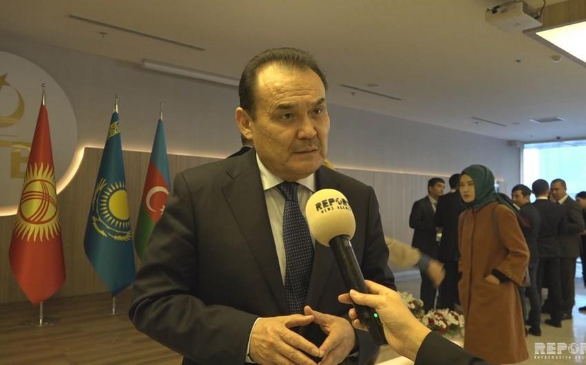 Secretary General: I am confident that Azerbaijan will organize Summit of Turkish Council at high level