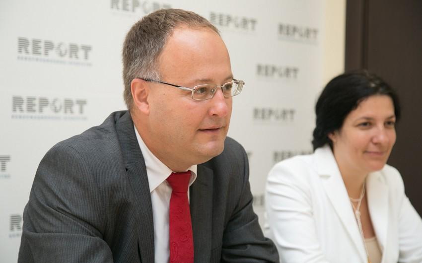 Посол Румынии: Азербайджан является очень важным и ценным партнером НАТО