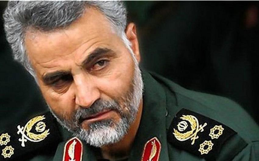 İranlı general: Bəhreyndə xalqın silahlı müqavimət göstərməkdən başqa yolu qalmayıb