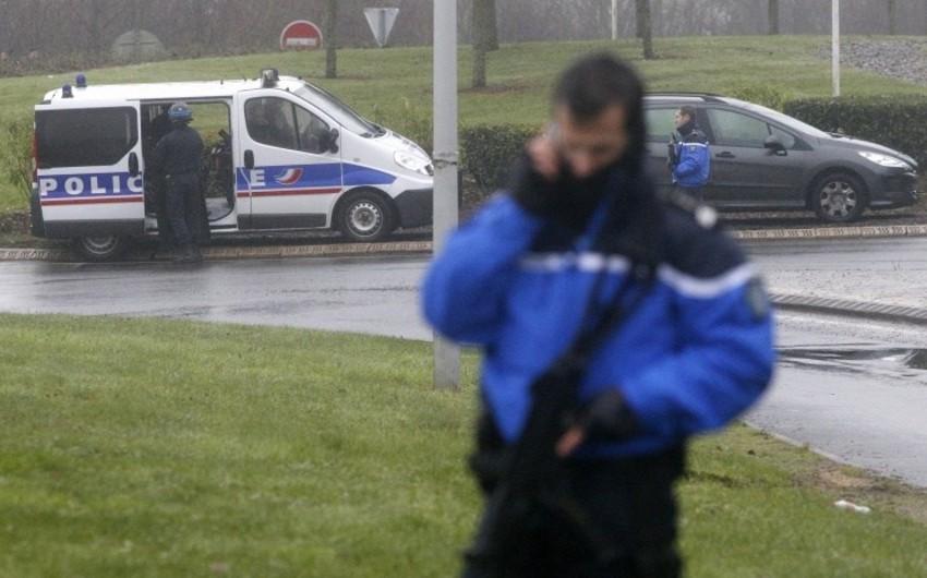 Fransada terror hadisəsi baş verib - YENİLƏNİB
