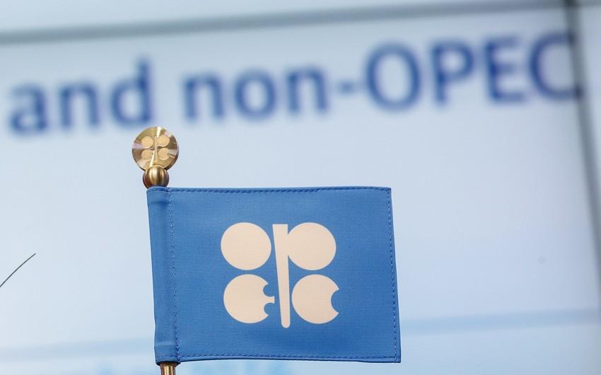 OPEC+ hasilatın ixtisar müddətini uzadır