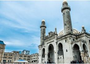 УМК: Мечети открыты для верующих