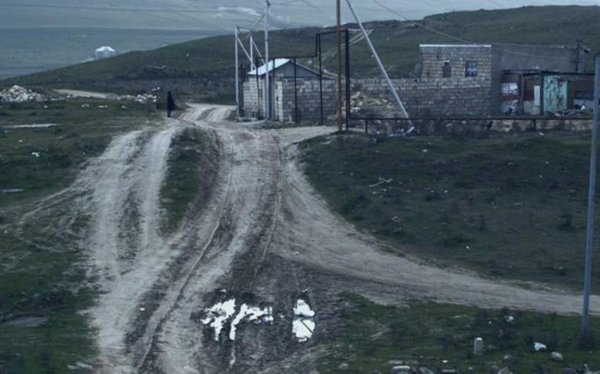 """Axşama doğru"" qısametrajlı filmi"
