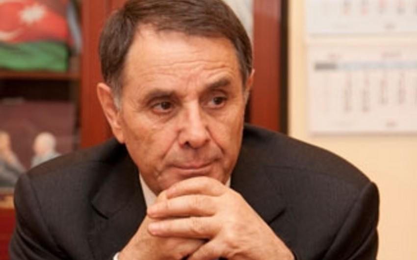 Novruz Məmmədov: Azərbaycan iqtisadi mənafelərə əsaslanaraq enerji layihələrini həyata keçirir