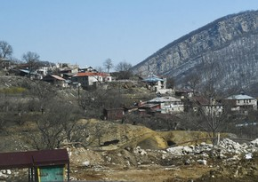 MP: Shusha must be restored to its historical appearance