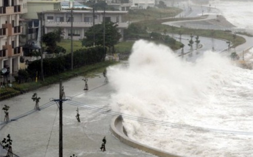 Death toll from Typhoon Hagibis reaches 70
