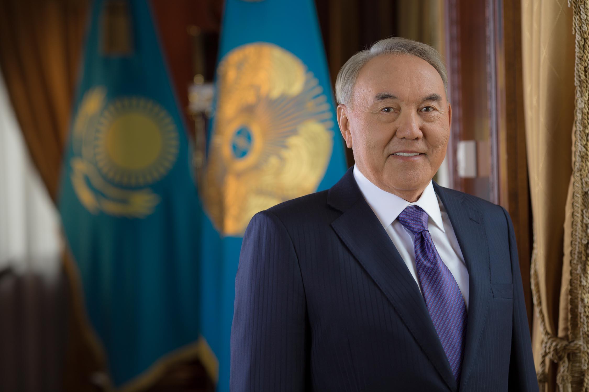Визит президента Казахстана в Азербайджан отложен