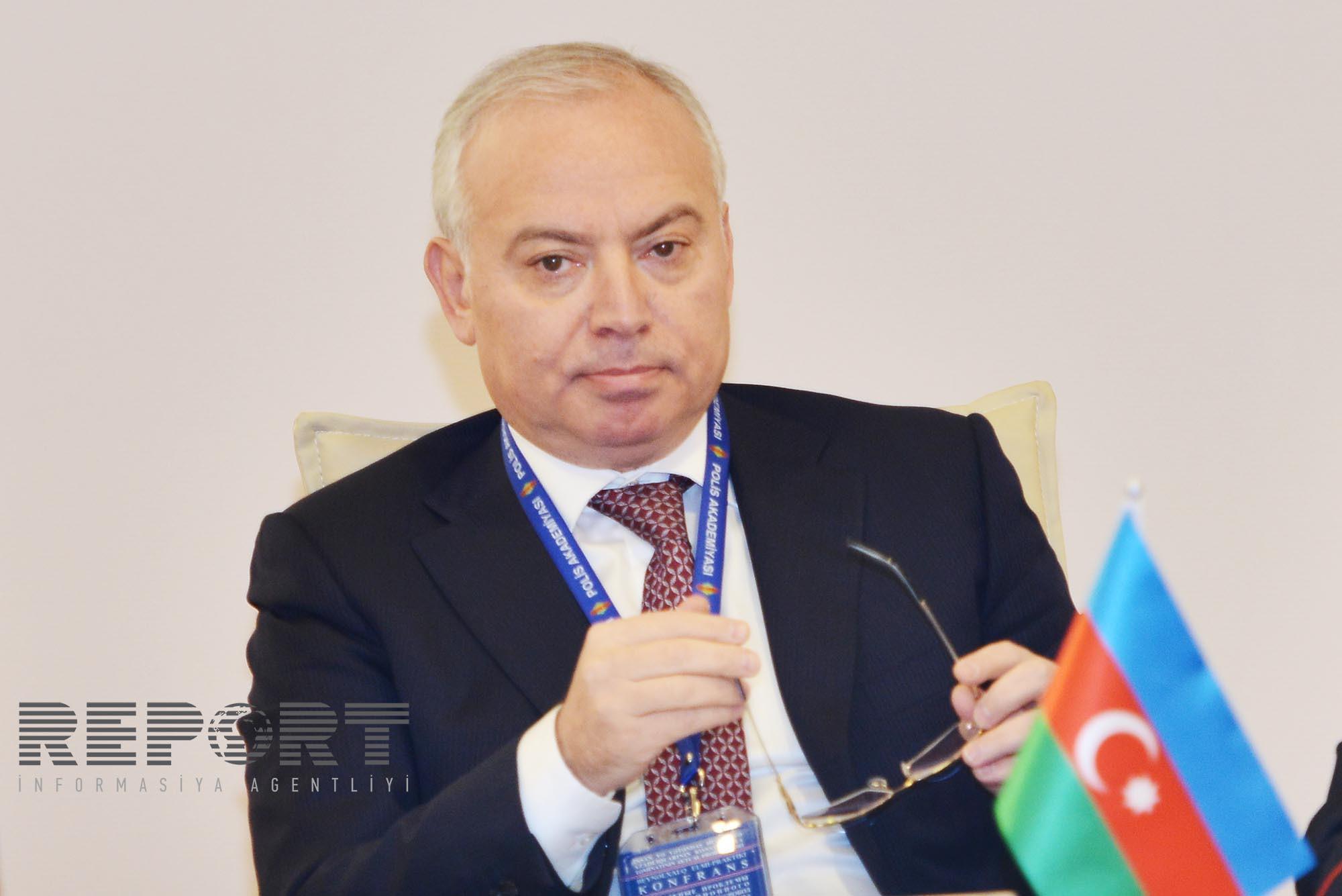 Председатель Конституционного суда: Стабильность позволяет, чтобы выборы прошли прозрачно
