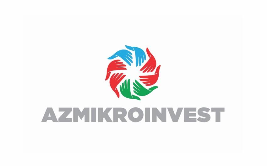 """""""Azmikroinvest"""" BOKT xalis mənfəətini 3 dəfəyə yaxın artırıb"""