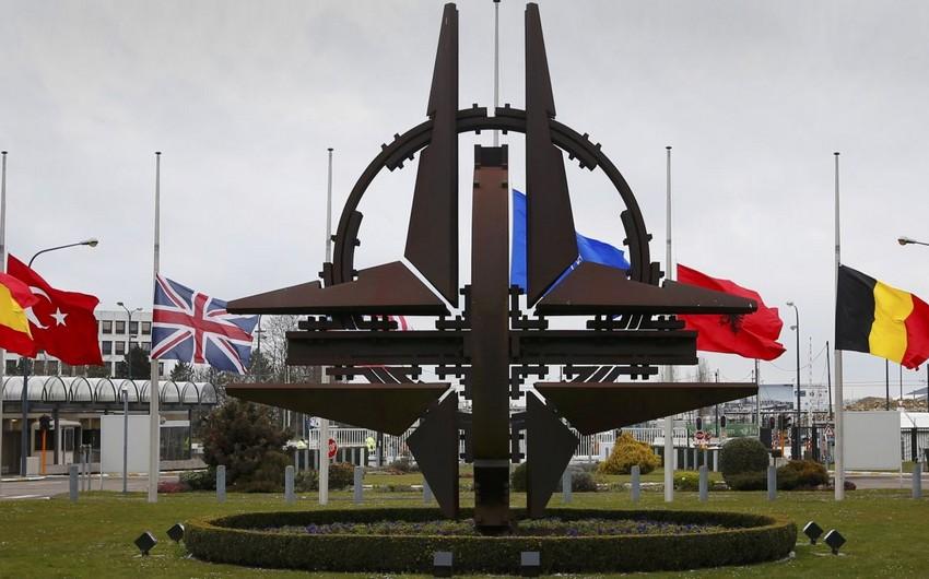 Monteneqro NATO-ya qəbul edilib
