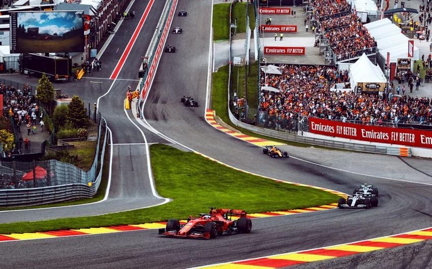 Avropa ölkəsi Formula 1in azarkeşsiz keçirilməsinə icazə verdi