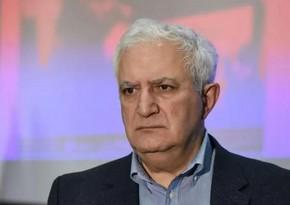 """Baş epidemioloq: """"Gürcüstan sərhədlərinin açılması böyük riskdir"""""""