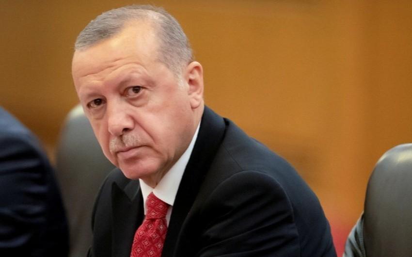 Эрдоган допустил окончание процесса поставок С-400 в апреле 2020 года