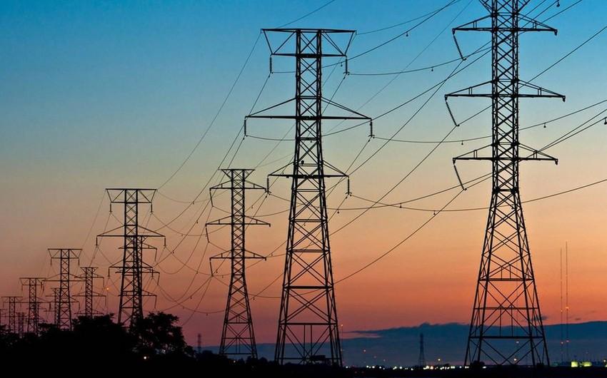 Güclü külək üç rayonda elektrik enerjisi infrastrukturuna ziyan vurub