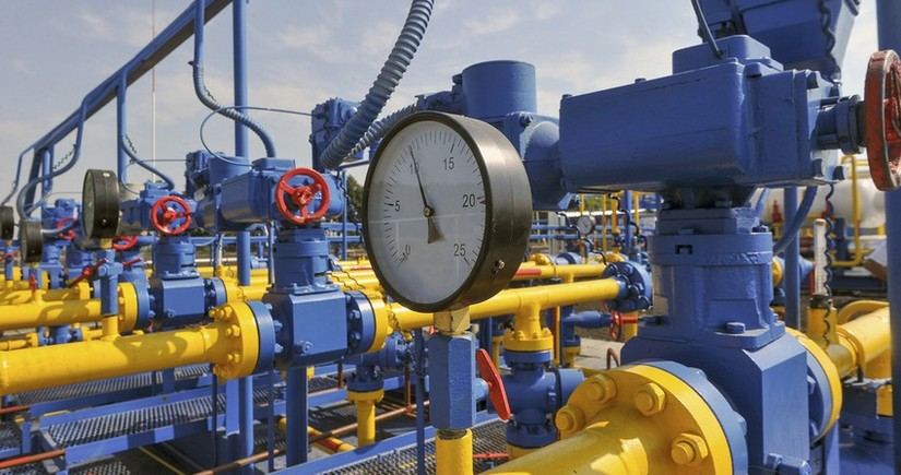 IMF: SGC pipeline to boost exports of natural gas, mitigating decline in oil production