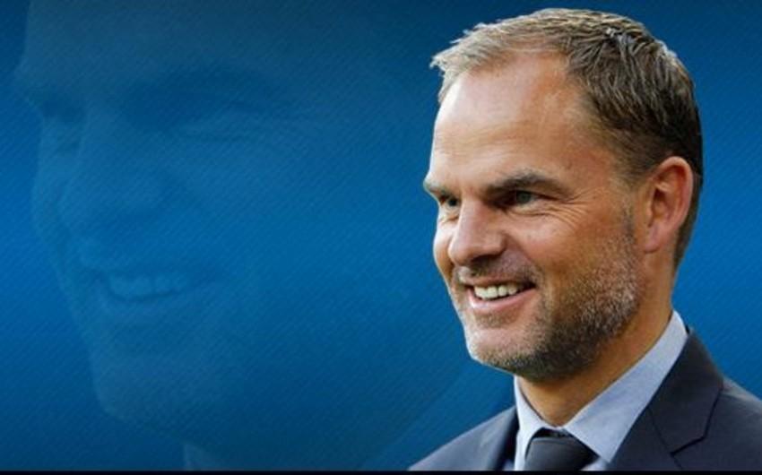 Inter FC names its new coach