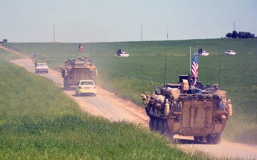 США намерены оставить в Сирии до 600 своих военнослужащих
