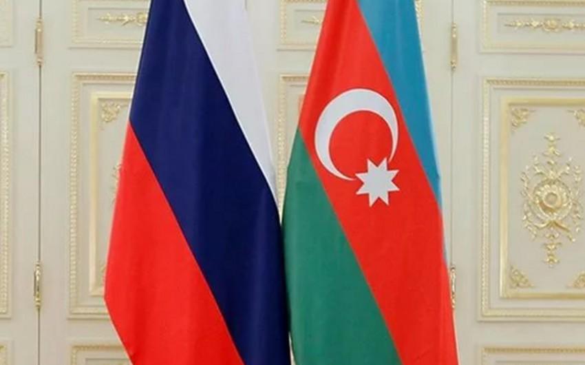 Rusiyanın Stavropol vilayəti Azərbaycanla əməkdaşlığı möhkəmləndirməyi planlaşdırır