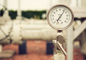 Azerbaijan sees 45% rise in gas export