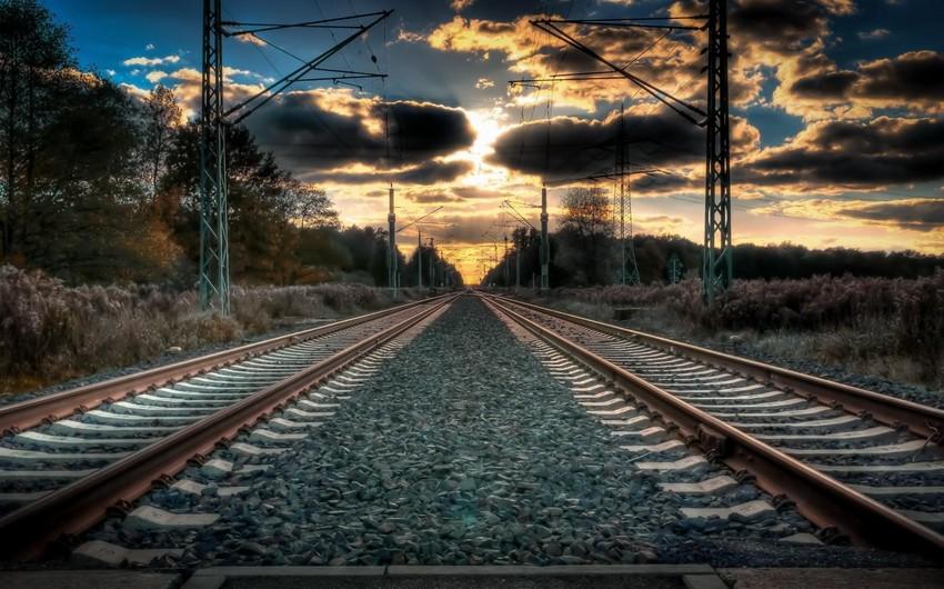 Iran-Armenia railway construction department closed