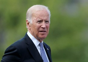 Biden: Climate change poses threat to US and world