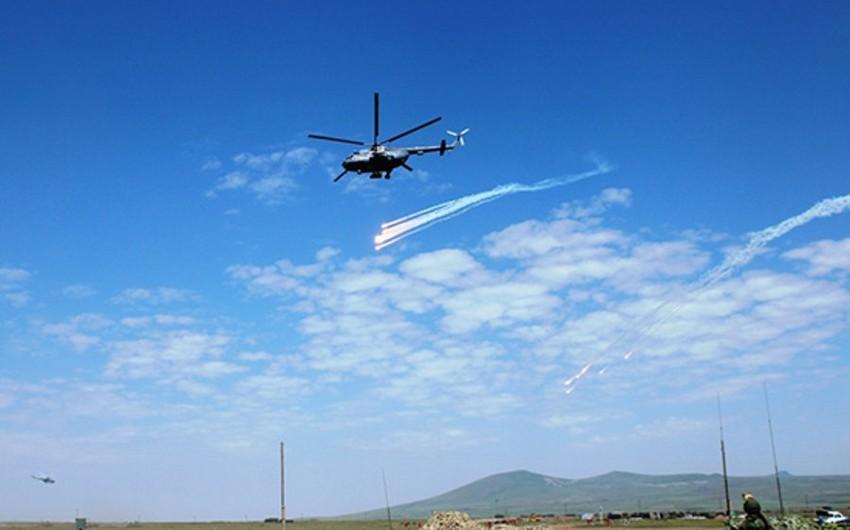 Rusiyanın Ermənistandakı bazasının bölmələri həyəcan siqnalı üzrə ayağa qaldırılıb