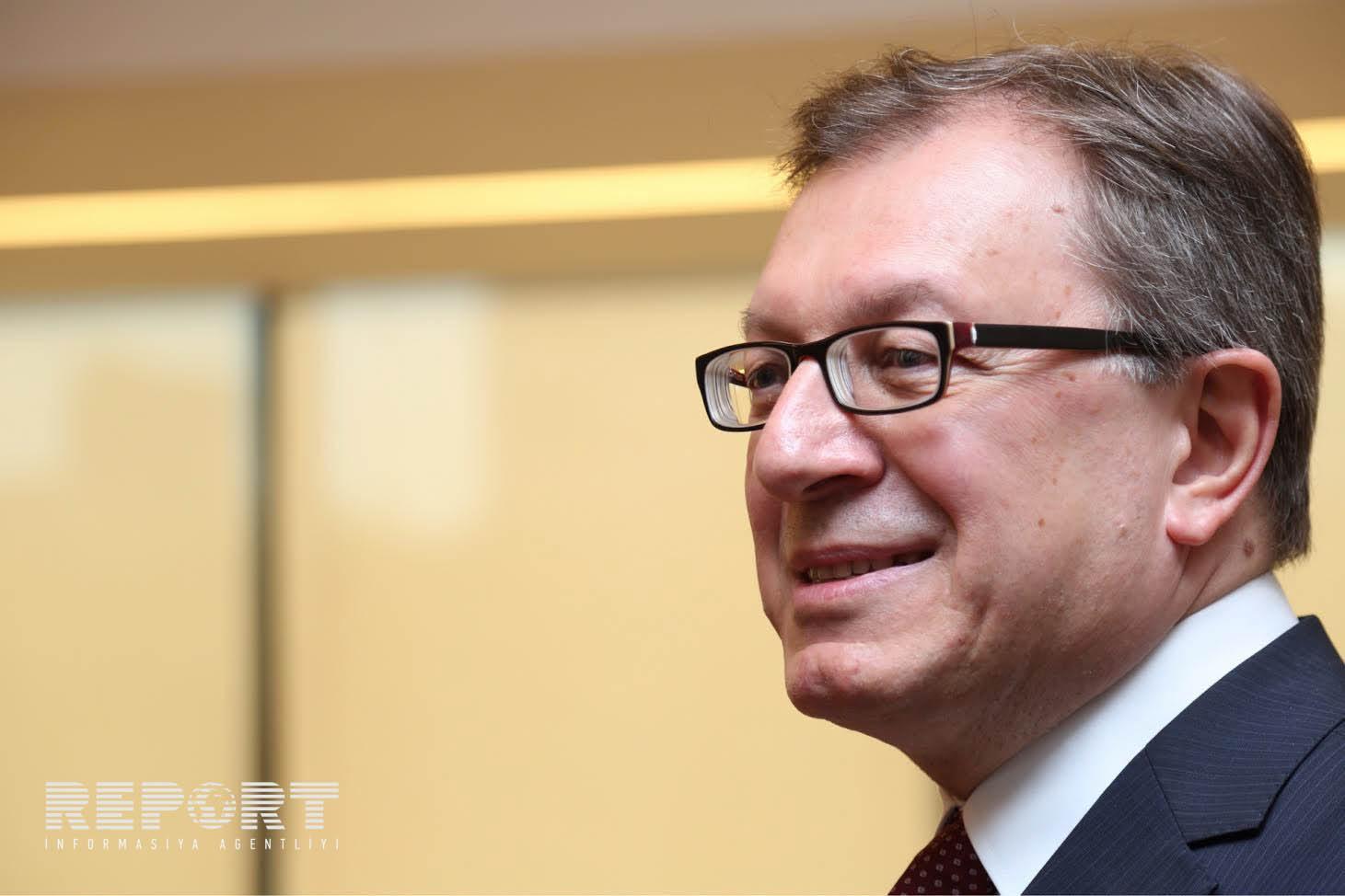 Замгенсека НАТО: Азербайджан является для нас очень ценным партнером