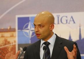 Джеймс Аппатурай: Грузия помогает Азербайджану и Армении начать переговоры