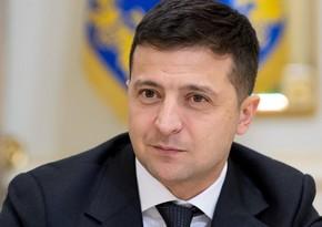 Ukraine president to meet with US secretary of defense in Washington