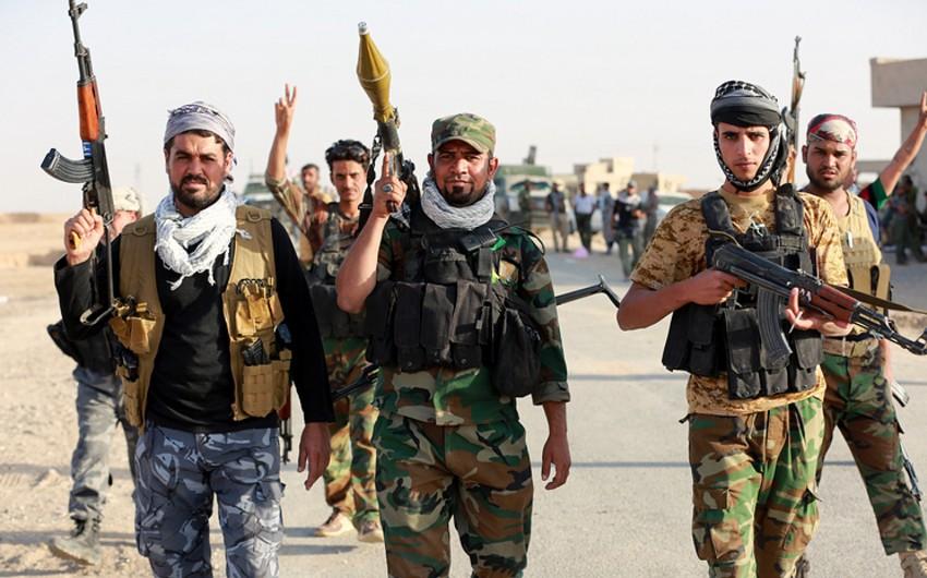 İraq ordusu Mosula şimal və şərq istiqamətlərindən daxil olub